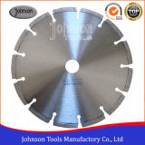 200mm Diamond Saw Blades for Fast Cutting Cured Concrete