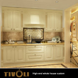 Solid Wood Kitchen Cabinet Full House Joinery Design Bedroom Furniture Laundry Room Furniture Tivo-046VW