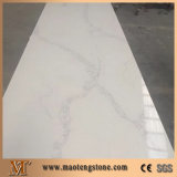 Statuario Quartz White Stone for Building Material