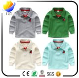 Colorful and High Quality 100% Cotton Made of T-Shirts and Children T-Shirts and Sports Shirt for Promotional Gifts