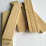 Oak Unfinished Herriongbone Hardwood Flooring