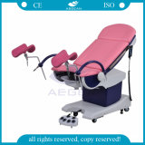 AG-C205A Ce ISO Approved Hydraulic Gynecology Obstetric Delivery Table