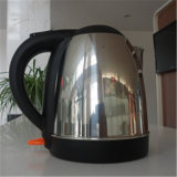 Hot Sales! Factory Manufacturing Factory Price Stainless Steel Electrical Kettle