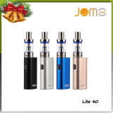 Ecigs Vape Pen Jomo 40W E Cig Box Mod Lite 40 Smoking Mod Starter Kit Free Samples China Suppliers