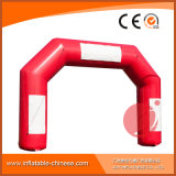 Blow up Inflatable Race Finish Line Air Arch (A1-006)