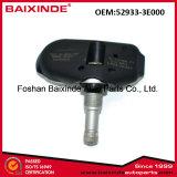 Tire Pressure Sensor TPMS Sensor 52933-3e000 for Hyundai Sonata, Tucson, Tiburon; KIA Sportage, Amanti, Sorento