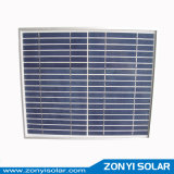 80W A Grade Moly Solar Panel 10 Years Professional Manufacturer
