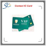 Cheap Price PVC Contact IC Card