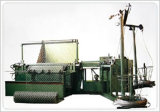 New Arrival Chain Link Fence Machine