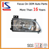 Auto Crystal Head Lamp for KIA Pride III (LS-KL-013)