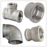 Cast Stainless Steel 150 Lb Pipe Fittings