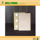 Anti Water Fireproof Vinyl Tiles for Decoration