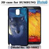 3D Case for Samsung Note3 (N3- V609)