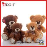 "Customized 5"" Teddy Bear Plush with Ribbon"