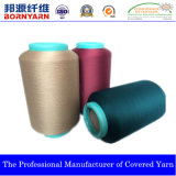 Single Covered Yarn1110/5F(S/Z) EL+NY