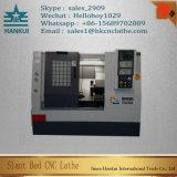 Ck50L 12 Live Turret Slant Bed CNC Lathe Machine