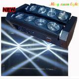 8*10W RGBW LED Spider Beam Light (YS-228)
