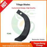 28mncrb5 Custom Design Rotary Tiller Blades