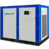 High Performance Water Cooled Direct Driven Screw Air Compressor