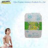 USA Pulp PE Film Best Baby Diaper (C024)