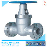API Wcb Body Gate Valve with Flange