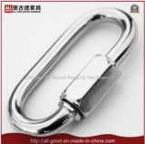 Rigging Hardware Stainless Steel Quick Link Connector