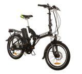 LiFePO4 Battery Foldable Bicycle (JB-TDN05Z)