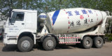 Hongda Competitive Concrete Mixing Truck-16m3