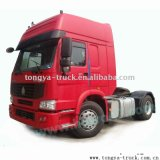 Hot Sale HOWO A7 Tractor Truck