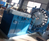 Stainless Steel Corrugated Hose Braiding Machine