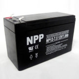 Lead Acid Battery for UPS 12V7ah (CE, UL, SGS, ISO)