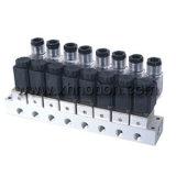 3V Series Solenoid Manifold Valve