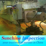 Audits and Product Inspection Services in China