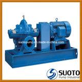 Single Stage Double Suction Split Case Pump (S)