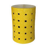 Chinese Antique Furniture - Ceramic Stool