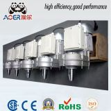 220V Electric Right Angle Gear Motor Low Rpm