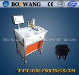 Bzw-82 Semi-Automatic Plastic Nut Fastening Machine (Photovoltaic Wire Junction Box)