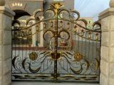 Galvanized Iron Gates (OYA-247)