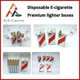 2013 New E Cigarette with Unique Design (Lighter Box)