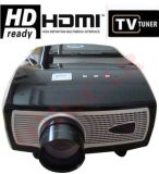 DVB-T Projector for Home Theatre (HD-198)