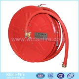 High Quality Security Flexible Fire Hose Reel for Fire Fighting