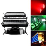 72*10W LED City Color Light Double Head LED Lights Wall Washer Outdoor