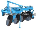 Reversible Disc Plough by Tractor