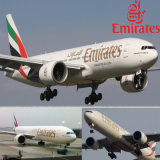 Air Forwarder Ek Airline From Shenzhen to Africa Countries