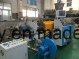 Soft PVC Pelleting Extrusion Line