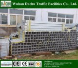 Packing Safety Barriers