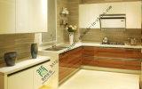 UV High Glossy Kitchen Furniture (ZS-140)