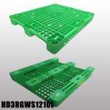 Color and Heavy Duty Plastic Pallet 1210