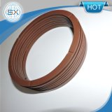 FKM, Viton, FKM Fabric Reinforced Vee Packing Sets Seal for Rod and Plunger