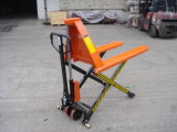 Wholesale Price 1t Electric and Hand Scissor Lift Pallet Truck
